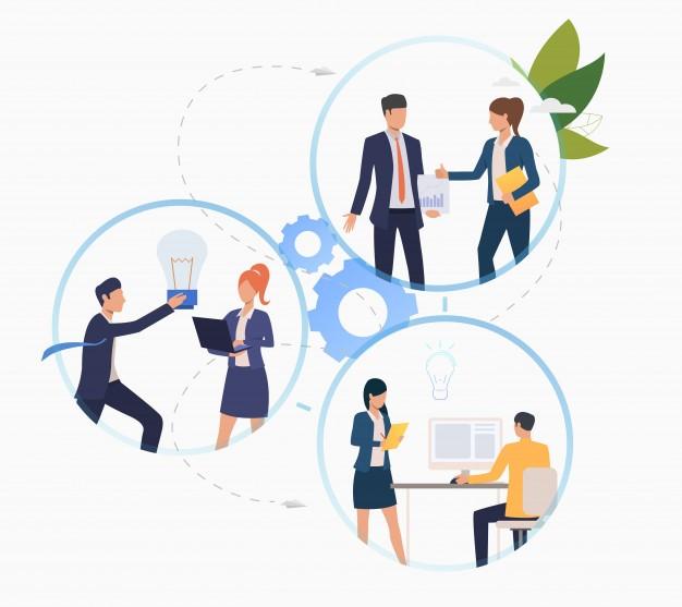 La importancia de un buen ambiente laboral saludable